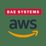 BAE and AWS